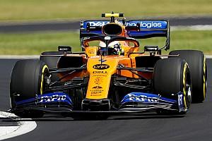 McLaren veut absolument régler ses problèmes dans les virages lents