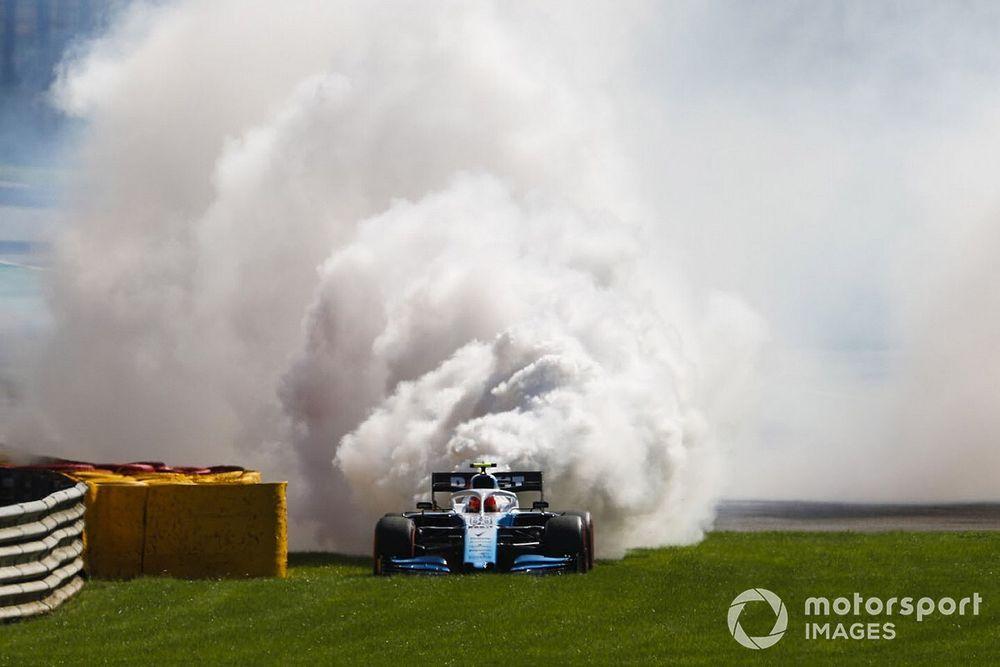 Honda verrast over motorproblemen bij Mercedes en Ferrari