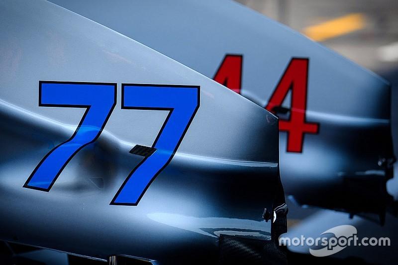 Mercedes ufficializza il motore evo 3: Bottas paga la penalità e sarà ultimo al via
