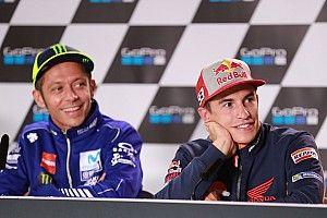 """Marquez: """"Jarvis mi ha detto che un Marquez in Yamaha non si può vedere, ma già nel 2016"""""""