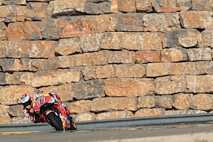 Los cambios en los horarios del GP de Aragón de MotoGP