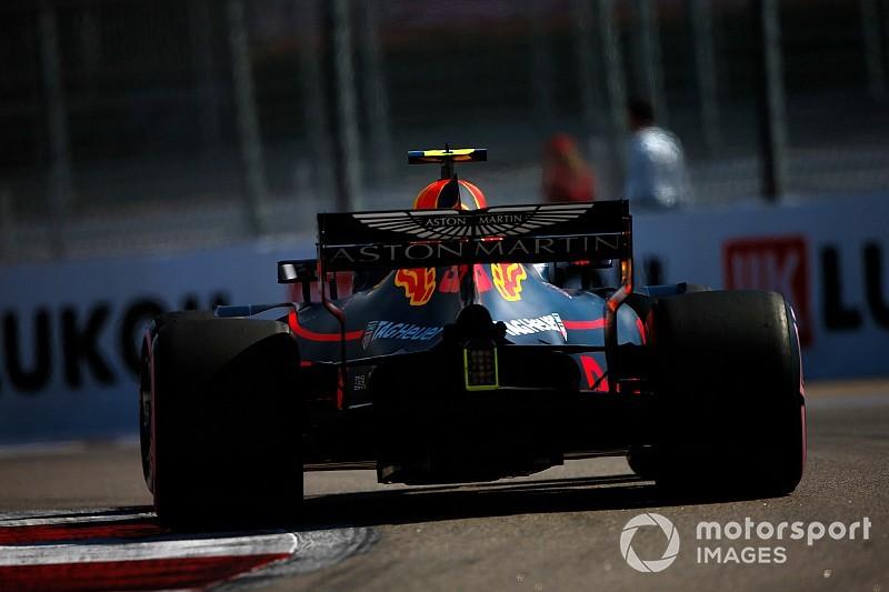 Verstappen, üç sıra grid cezası aldı