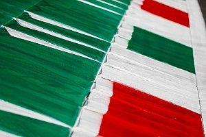 Monza'nin F1'le olan anlaşması 2025'e kadar uzatıldı