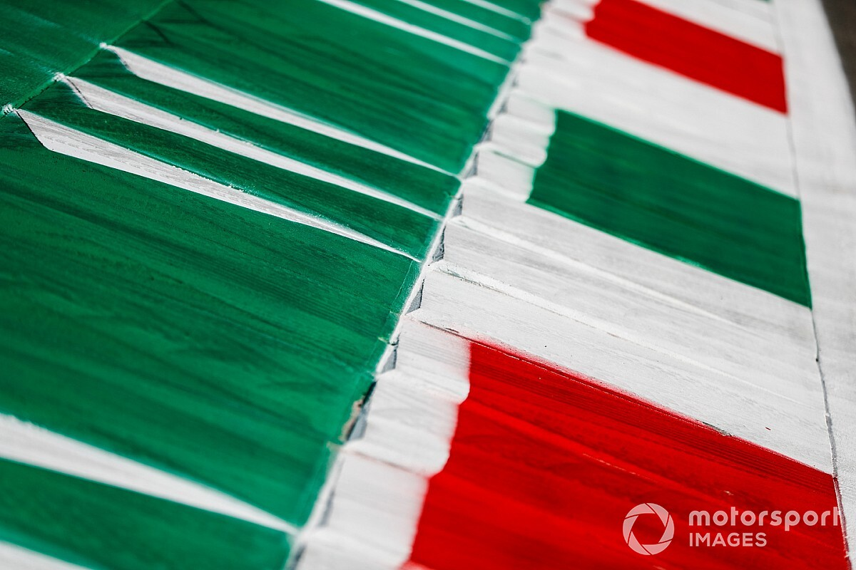 GP d'Italia: prolungato il contratto fino al 2025