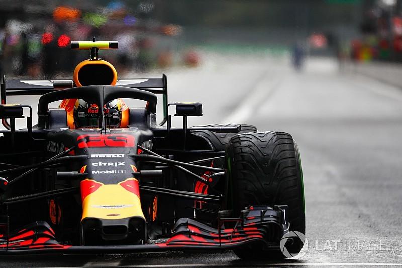 Verstappen erős versenytempót vár a Red Bulltól az Olasz Nagydíjon