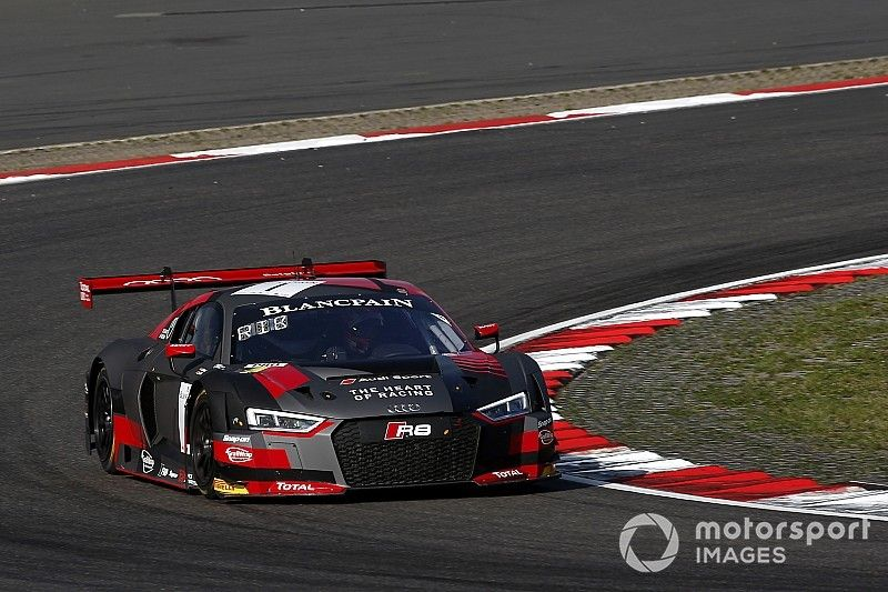 Leading Audi sportscar team mulling DTM expansion