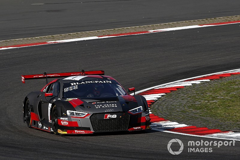 Leading Audi sportscar team mulling DTM expansion