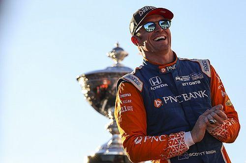 Por qué Dixon es quíntuple campeón de la Indycar