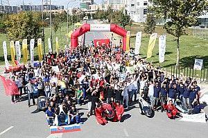 Shell Eco-marathon Türkiye heyecanı başlıyor!