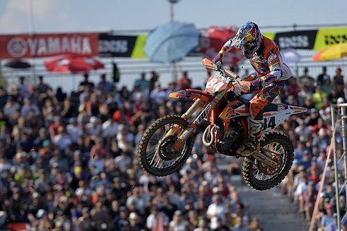 Herlings domina anche il GP di Svizzera e vede avvicinarsi il titolo mondiale MXGP