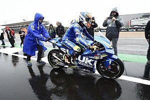 """El nuevo asfalto de Silverstone """"enfadará"""" a los pilotos de MotoGP"""