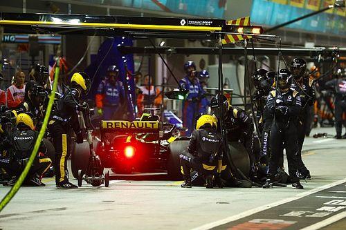 Renault: Wie Stillstand heute den Erfolg von morgen sicherstellt