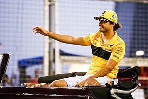 """Sainz: """"Me sinto pronto para ganhar um mundial"""""""