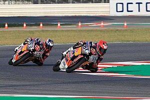 Rookies Cup Misano: Can pole'de, şampiyonluk için yarışacak!