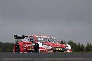 DTM Nurburgring: Rast kazandı, Di Resta puan alamadı