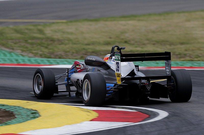Top F3 team to run all W Series cars