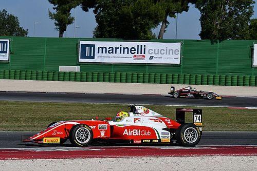 Enzo Fittipaldi concede il bis in Gara 2 a Misano