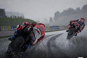 Análisis: MotoGP 18, un juego para disfrutar de camino al Mundial