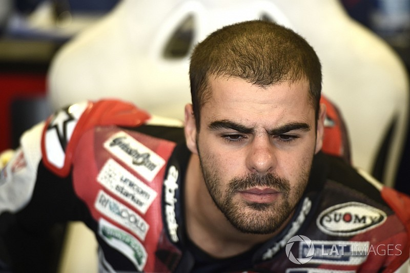 Fenati's Misano antics worthy of lifetime ban - Crutchlow