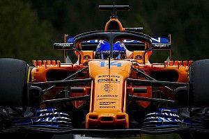 """Alonso: """"Monza lo tiene todo para mostrar nuestras debilidades"""""""