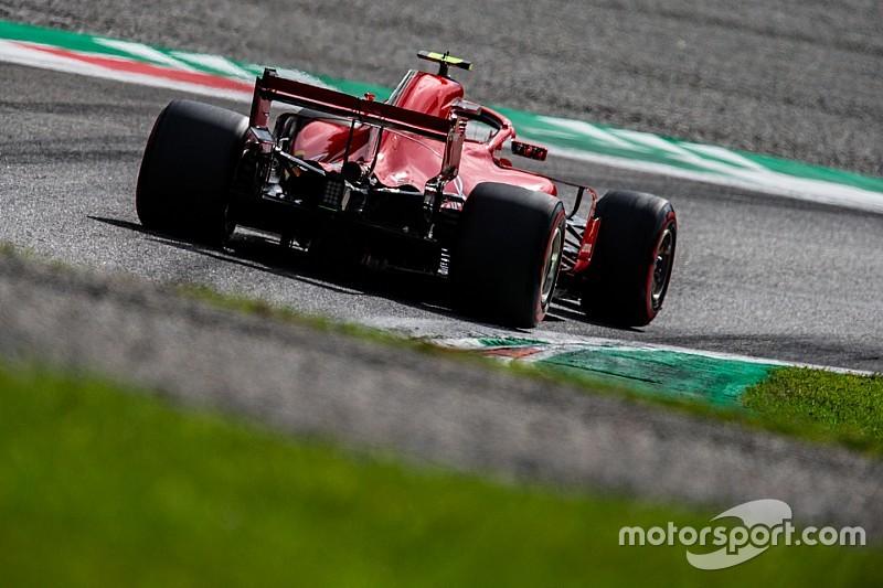 Monza 2020 F1 kontratını imzalamaya 'çok yakın'