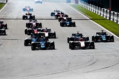 Top 50 racing drivers of 2018: 50-41