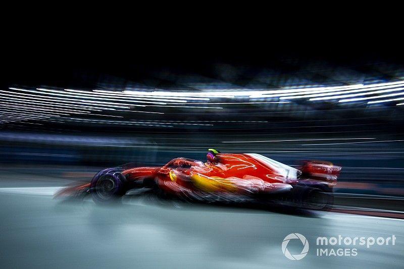 """Raikkonen: """"Kesinlikle en keyifli yarış değildi"""""""