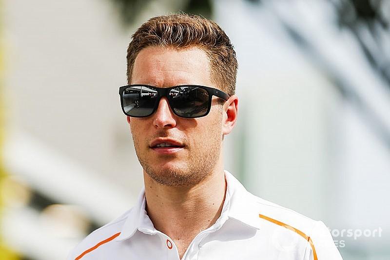 """Vandoorne: """"Nincs sok esély arra, hogy az F1-ben versenyezzek jövőre"""""""