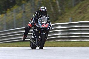 Moto2オーストリア:最終周最終コーナーのドラマ。激戦制しバニャイヤ5勝目