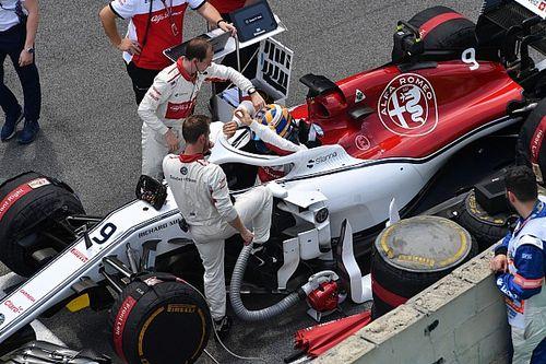 Sauber lanza su propio equipo junior