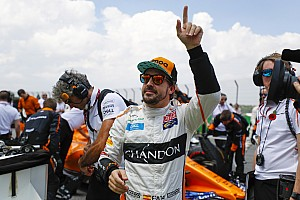 Alonso met opleidingsteam actief in Formule Renault Eurocup