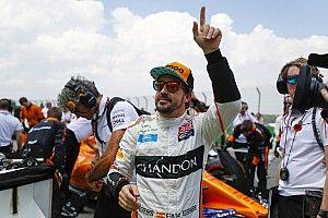 "Alonso: ""Abu Dhabi será emotivo; no tenemos nada que perder"""