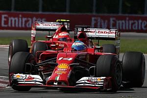 C'était un 20 novembre: Ferrari et Alonso se séparent