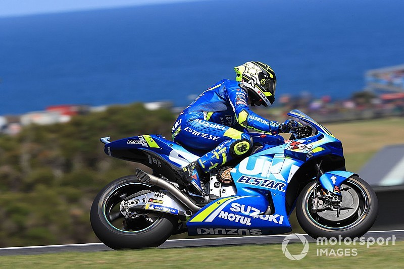 Analysis: How Phillip Island has shaken up MotoGP's form book