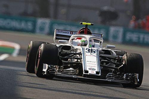 Force India: Прогресс Sauber оказался выше, чем у топ-команд