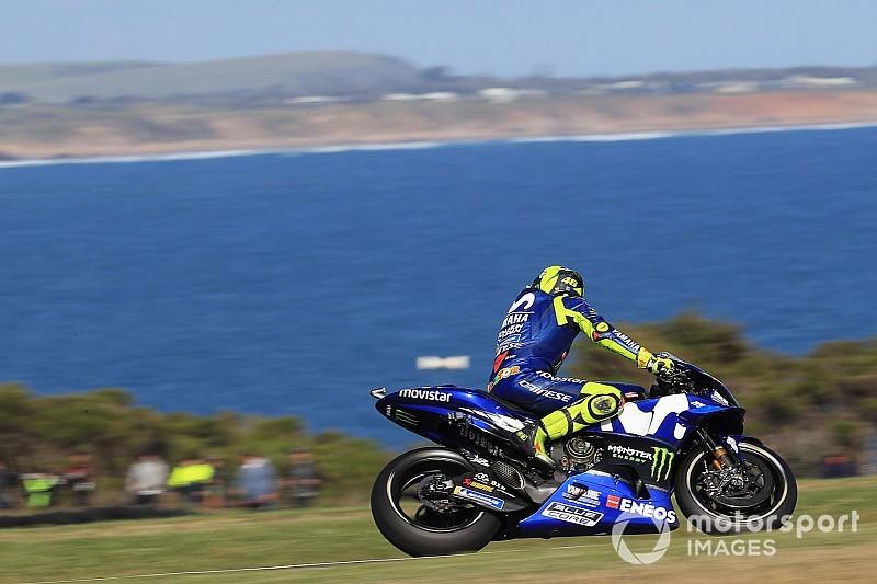 """Rossi: """"KTM ha hecho una buena elección con Pedrosa"""""""