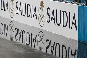 Suudi Arabistan'ın 2023'ten önce F1'e ev sahipliği yapması beklenmiyor