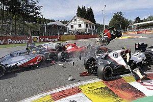 Что ждет трех новичков Формулы 1? Мы вспомнили, что случилось с их предшественниками
