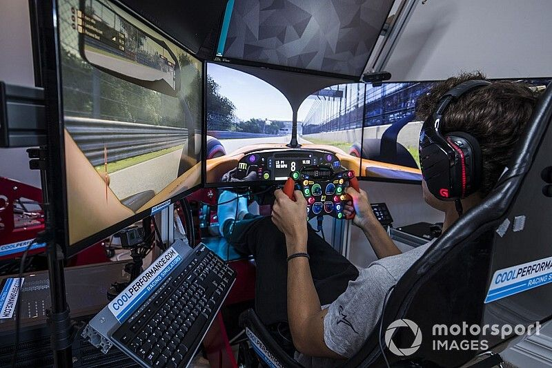 The at-home key to an F1 rookie's rise