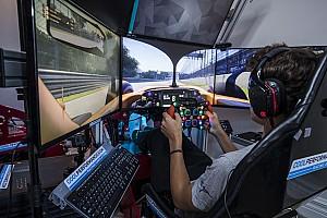 El juego de la F1 se la volvió a liar a Norris