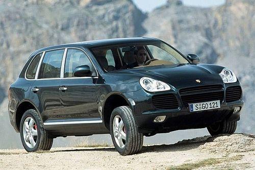 Un millón de Porsche Cayenne: y eso que iba a ser un fracaso...