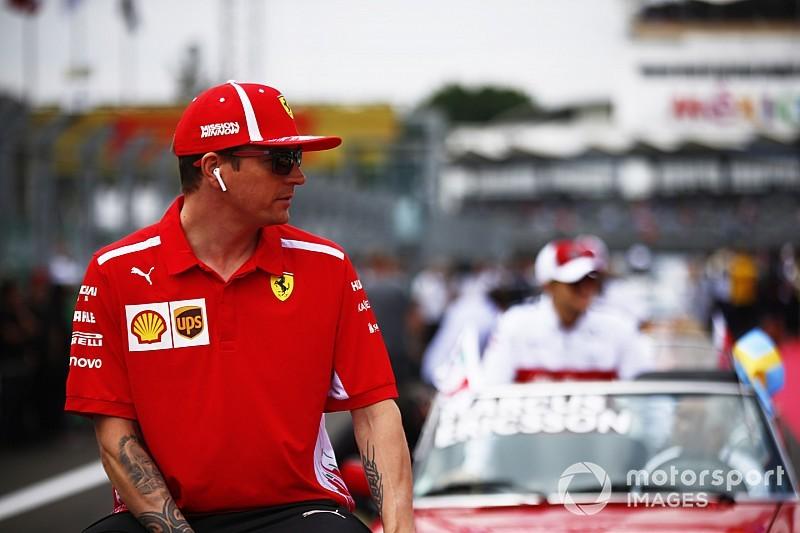 """Räikkönen """"Lotus-csodára"""" készülhet a Saubernél: dobogó, győzelem?"""