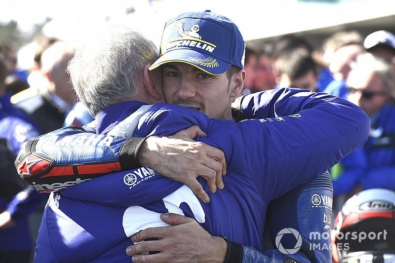 """""""Haben diesen Sieg gebraucht"""": Vinales erklärt die Hintergründe seines Triumphes"""