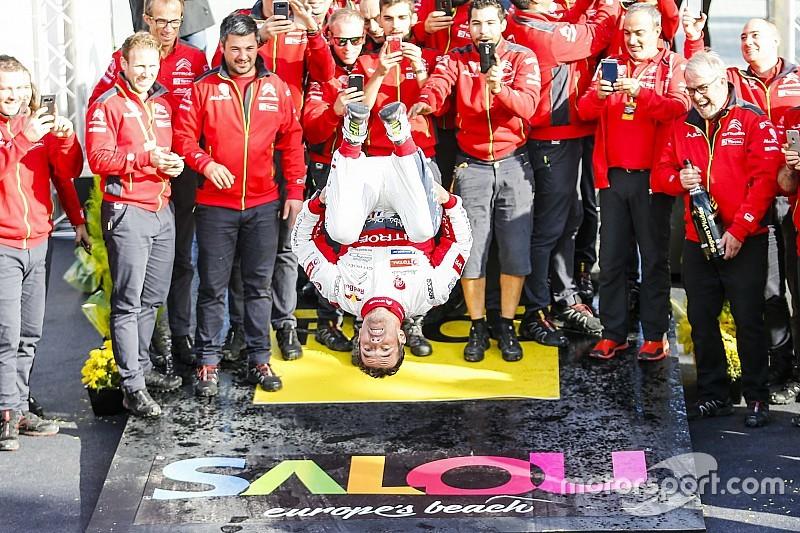 Льоб: Я знаю, чому залишив WRC, і назад не бажаю