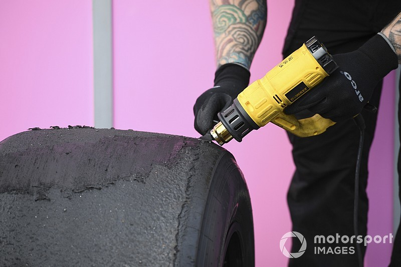 Pirelli: Tweestopper snelste strategie voor GP Mexico