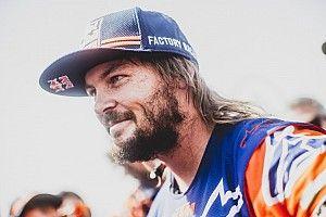 Toby Price rengkuh juara Reli Dakar 2019