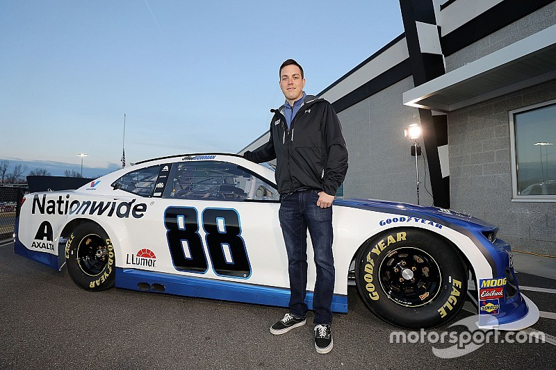 "Bowman ready for ""reset"" in 2019, including new paint scheme"