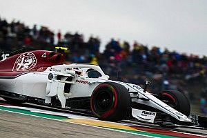Leclerc, un nouveau top 10 en qualifs et aucun regret