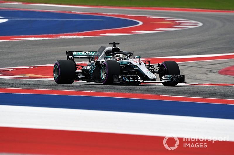 Mercedes, Hamilton ve Bottas'ın su pompasını değiştirdi