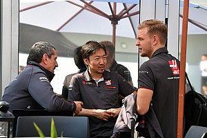 """Haas admite que la descalificación de Magnussen fue por tomar """"demasiados riesgos"""""""